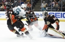 Ducks at Sharks Preview: Fate cries fowl