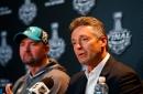 Doug Wilson and his San Jose Sharks Selling History