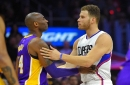 Detroit Pistons' Blake Griffin reflects on Kobe Bryant and the time they shared in L.A.