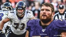 Marshal Yanda to take the next month to decide on NFL future