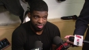 P.K. Subban opens up about his special connection with Kobe