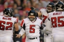 Falcons trivia: Who holds the single season record for field goal attempts?