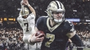 New Orleans Saints believe Taysom Hill is a franchise quarterback