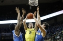 Chris Duarte Continues to Impress in Blowout Win, Ducks 96 - Bruins 75