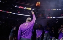 Here's how Detroit Pistons honored Kobe Bryant during Monday's game