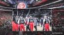 Video: Pistons players wear custom-made Kobe Bryant jerseys