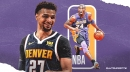 Kobe Bryant's fadeaway should be the NBA logo if it changes, per Jamal Murray