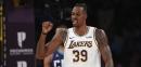 NBA Rumors: Dwight Howard Unlikely To Accept Veteran Minimum Deal In 2020 Free Agency