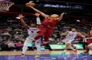 Detroit Pistons crushed by lowly Cavaliers, 115-100, for third straight loss