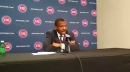 Detroit Pistons' Dwane Casey: Kobe Bryant would be embarrassed by our compete level