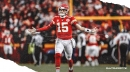 Patrick Mahomes says the 49ers defense is 'good everywhere'