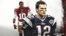 Tom Brady wished 49ers' Jimmy Garoppolo the best of luck