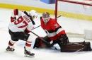 Jack Hughes Secures Shootout Win, Devils Edge Senators 4-3