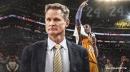 Emotional Steve Kerr calls Kobe Bryant's death the 'saddest day' in NBA history
