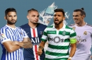 Transfer news LIVE: Man United's Bruno Fernandes deal at stalemate, Arsenal prepared for Pierre-Emerick Aubameyang offer plus Liverpool and Chelsea latest