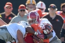 The Chris and Joe Show: Senior Bowl wrap-up, Talking defensive line and EDGE