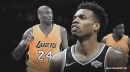 Kings' Buddy Hield pulled off historic comeback to honor Kobe Bryant