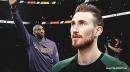 Gordon Hayward on refuting lore of aiding Kobe Bryant to 60-point farewell game