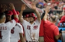 Kevin Millar on 'Intentional Talk': Cincinnati Reds don't need to make trade