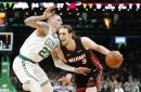 Preview: Boston Celtics at Miami Heat Game #46