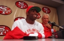 Deion Sanders on 49ers: 'I was never offered a contract'