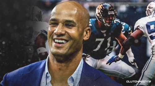 Jason Taylor speaks out on Tony Boselli being deserving of Hall of Fame