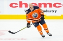 Oilers' Kassian says revenge best served in standings against Tkachuk's Flames