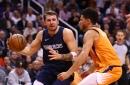 Game Thread: Suns vs. Mavericks... Booker vs. Doncic