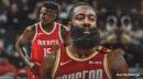 Rockets' James Harden, Clint Capela questionable vs. Blazers