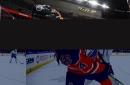 Oilers' Zack Kassian Says Win Is Best Revenge Against Flames' Tkachuk
