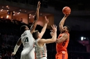 Canes Hoops: Miami's Strong First Half Enough to Hold off Hokies