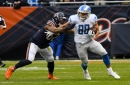 Detroit Lions tight end T.J. Hockenson gets high praise from Hall of Famer: 'He can be an All-Pro'