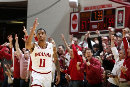 Wednesday Big Ten Preview: Indiana at PSU