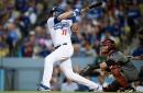 Arizona Diamondbacks fans bash Los Angeles Dodgers' A.J. Pollock for bashing Dbacks fans