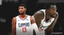 Paul George, Patrick Beverley probable to play for Clippers vs. Kings