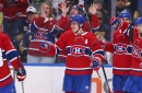 Habs triumphant over Sabres in Brendan Gallagher's return from concussion