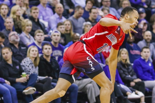 What we learned from Arizona's win at Washington