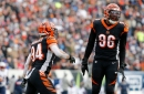 Carlos Dunlap: Bengals' Sam Hubbard courting former Buckeyes teammate Joe Burrow in Miami