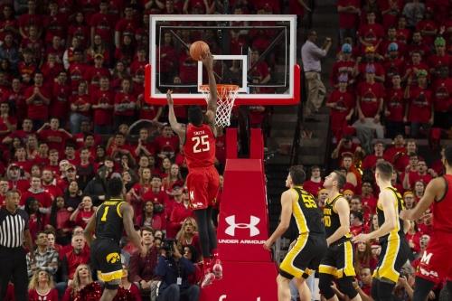 Thursday Big Ten Recap: Maryland Beats Iowa