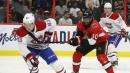 Canadiens send rookie defenceman Cale Fleury down to AHL