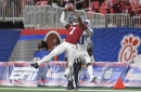 Cowboys 2020 draft prospects: Cornerback Trevon Diggs