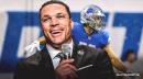 NFL TE legend Tony Gonzalez is a huge fan of Lions rookie T.J. Hockenson