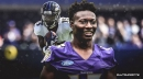 Ravens news: Marquise Brown was 'rarely' at 100 percent in 2019