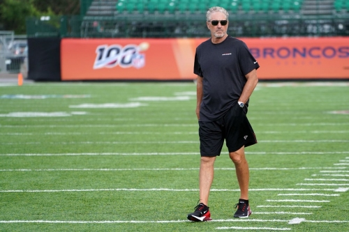 Why did Dirk Koetter get a second chance?