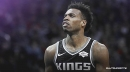 Report: Kings' Buddy Hield accepts invitation to 3-Point Contest