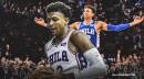 Matisse Thybulle's agent rips 'ASSistant coaches' for snubbing Sixers rookie
