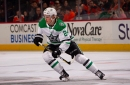 Dallas Stars Roope Hintz Remains Out With An Upper-Body Injury