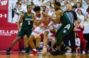 Michigan State vs. Wisconsin: Photos from Madison