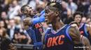Report: Knicks are high on Thunder's Dennis Schroder