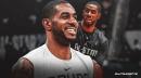 LaMarcus Aldridge returns to Spurs vs. Hornets after 2-game absence